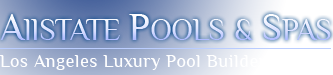 Allstate Pool & Spas