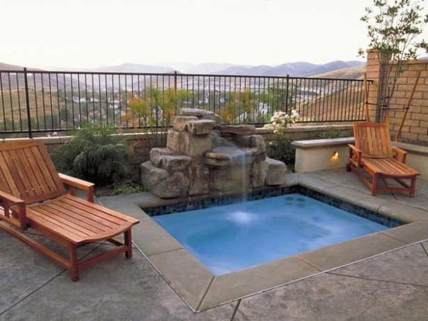 Pool Spas Allstate Pool Spas