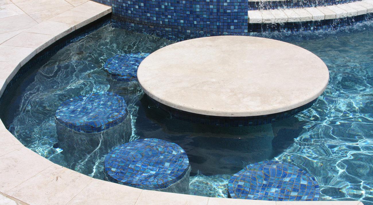 Allstate Pools Bar Stools And Table Jpeg 1 Allstate Pool Spas