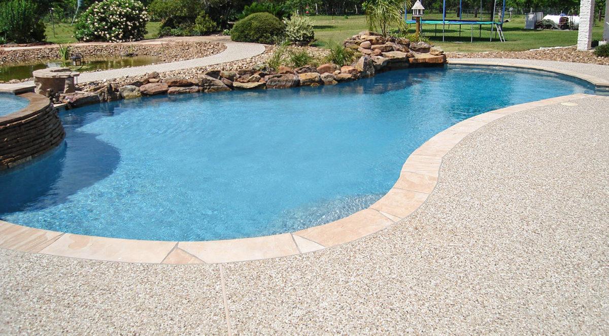 Allstate Pools Pea Gravel Jpeg 1 Allstate Pool Spas