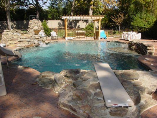Natural Swimming Pool Jpeg 1 Allstate Pool Spas