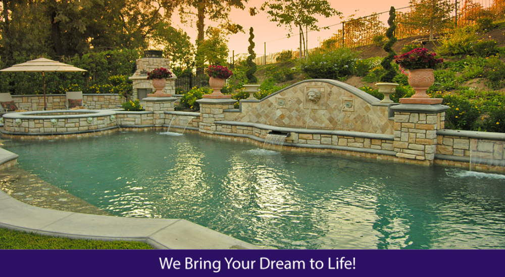 818) 889-2321 Expert Swimming Pool Contractor| #1 Inground ...